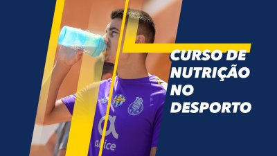 Nutrição no Desporto | FC PORTO BY QUEST