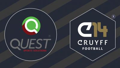 QUEST | CRUYFF FOOTBALL